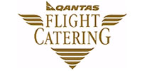Qantas Flight Catering