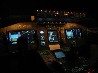 747 Panel